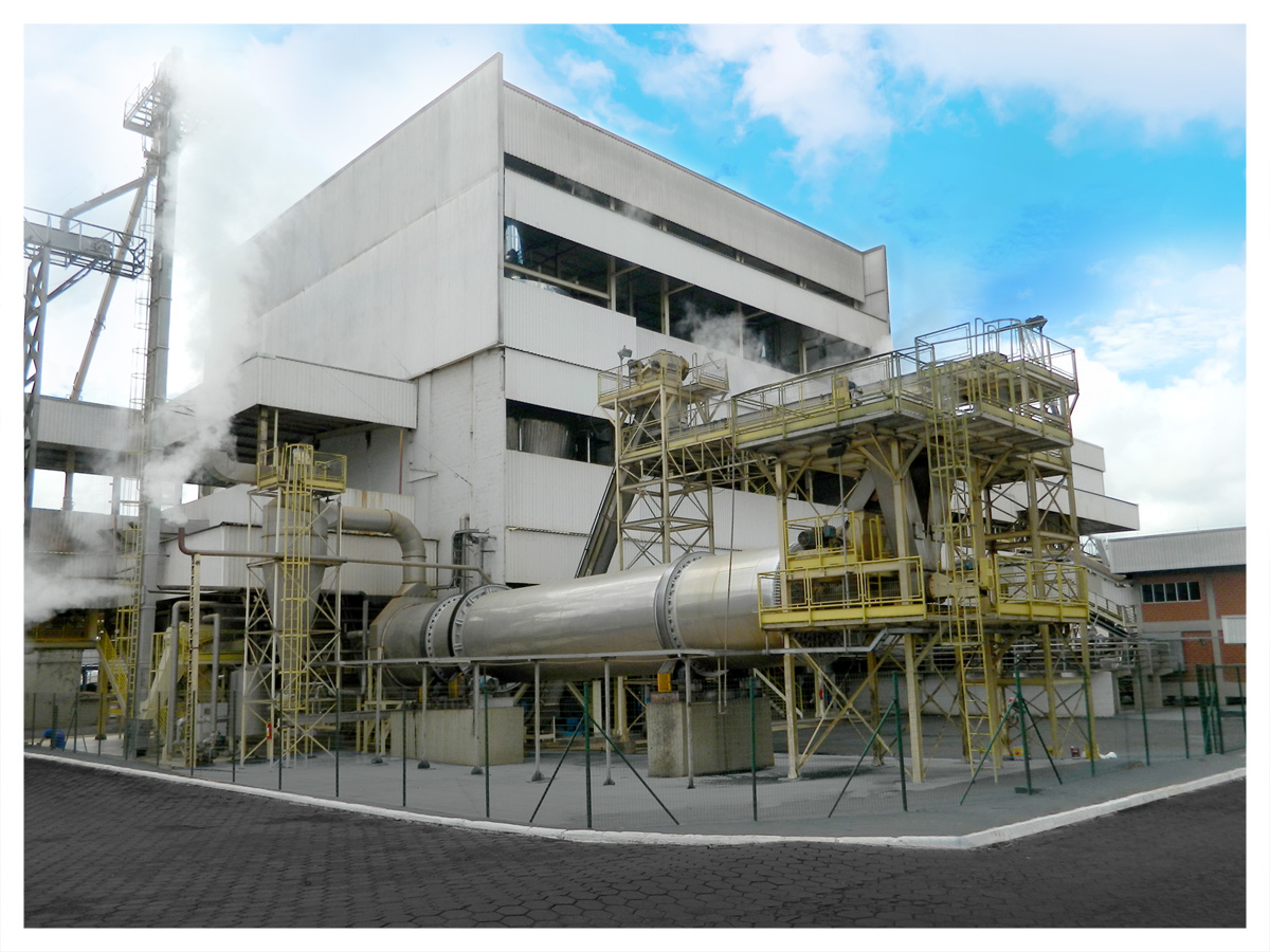 Vegetable Oil Extraction Plants