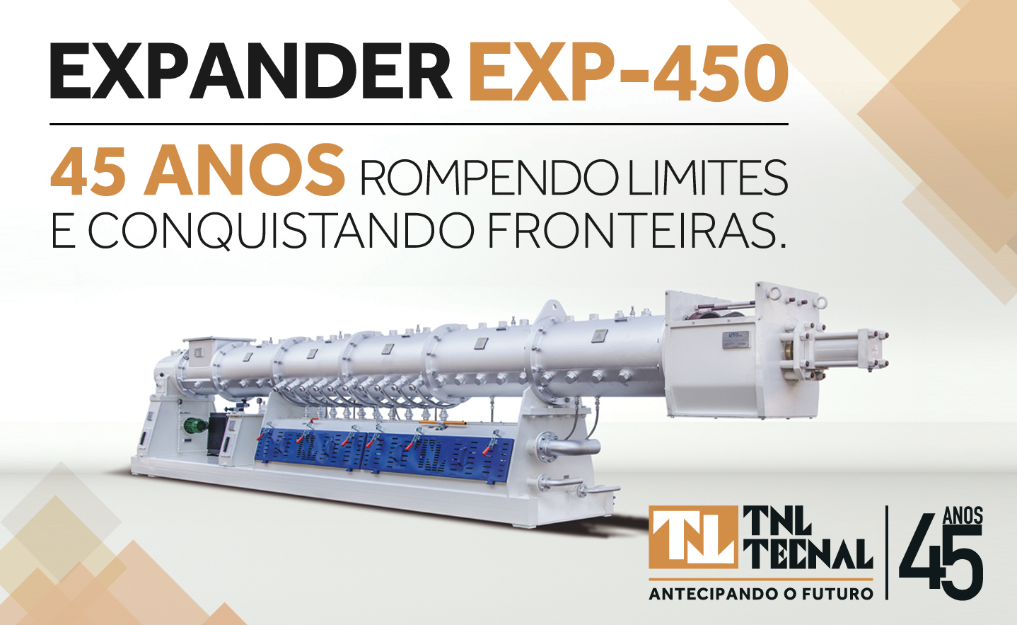 Expander Exp - 350